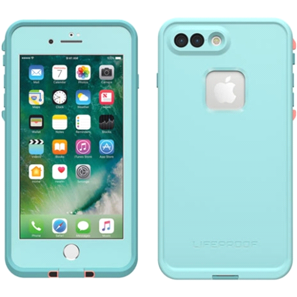 LIFEPROOF FRE CASE IPHONE 7 PLUS - SUNSET BAY  42d07a3733