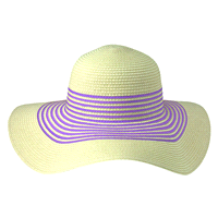 Miracle Gro Color Sun Hat Stripe 69afb998af77