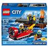 Meijer.com deals on LEGO City Fire Starter Set 60106