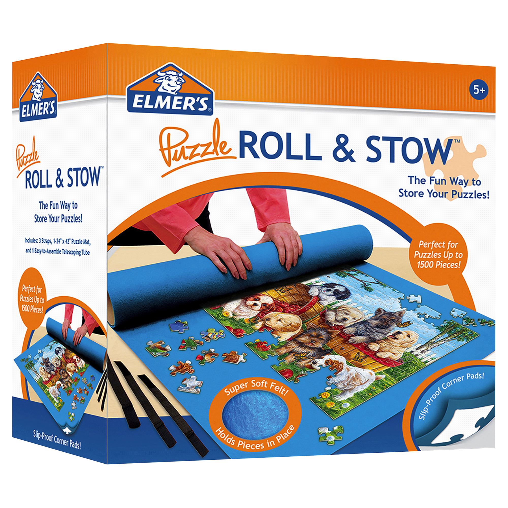 Elmers Puzzle Roll Stow Trailer Wiring Diagram Likewise Led Tail Light Furthermore