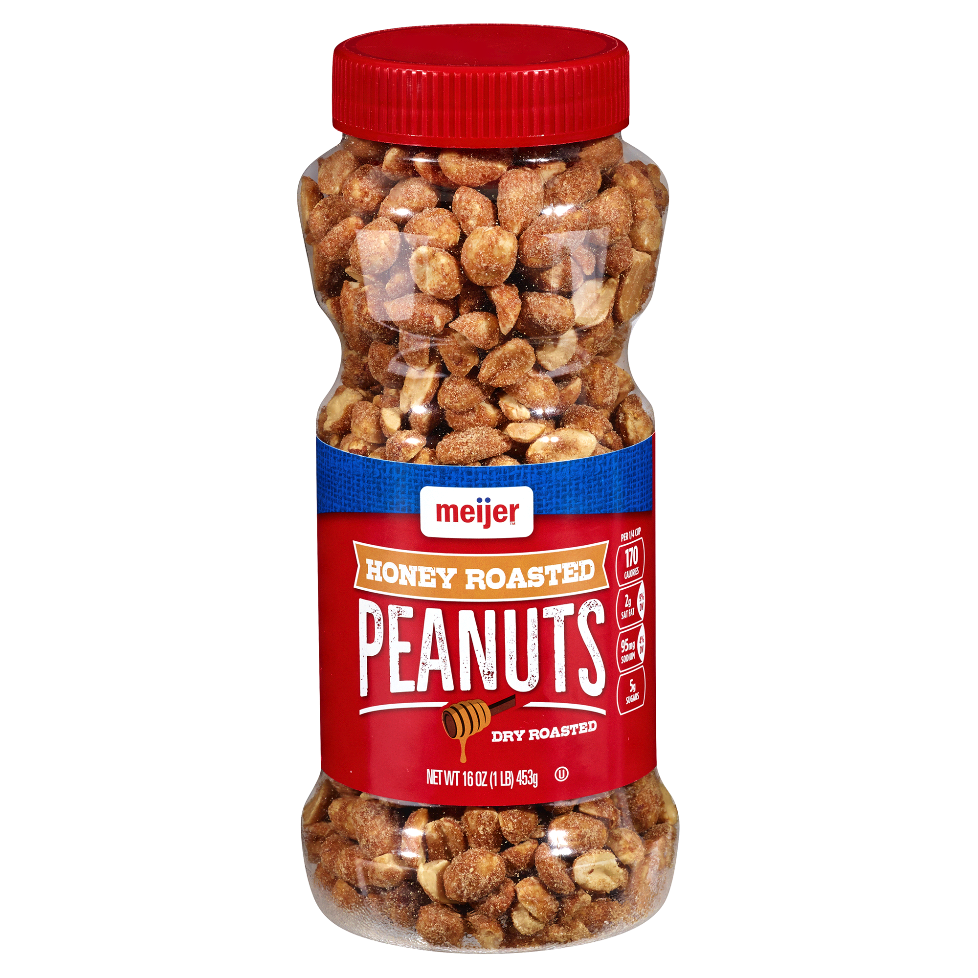Planters Five Alarm Chili Peanuts