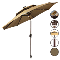 f426bd102 Home 9 Solr Double Top Mkt Umbrella Petrified Oak