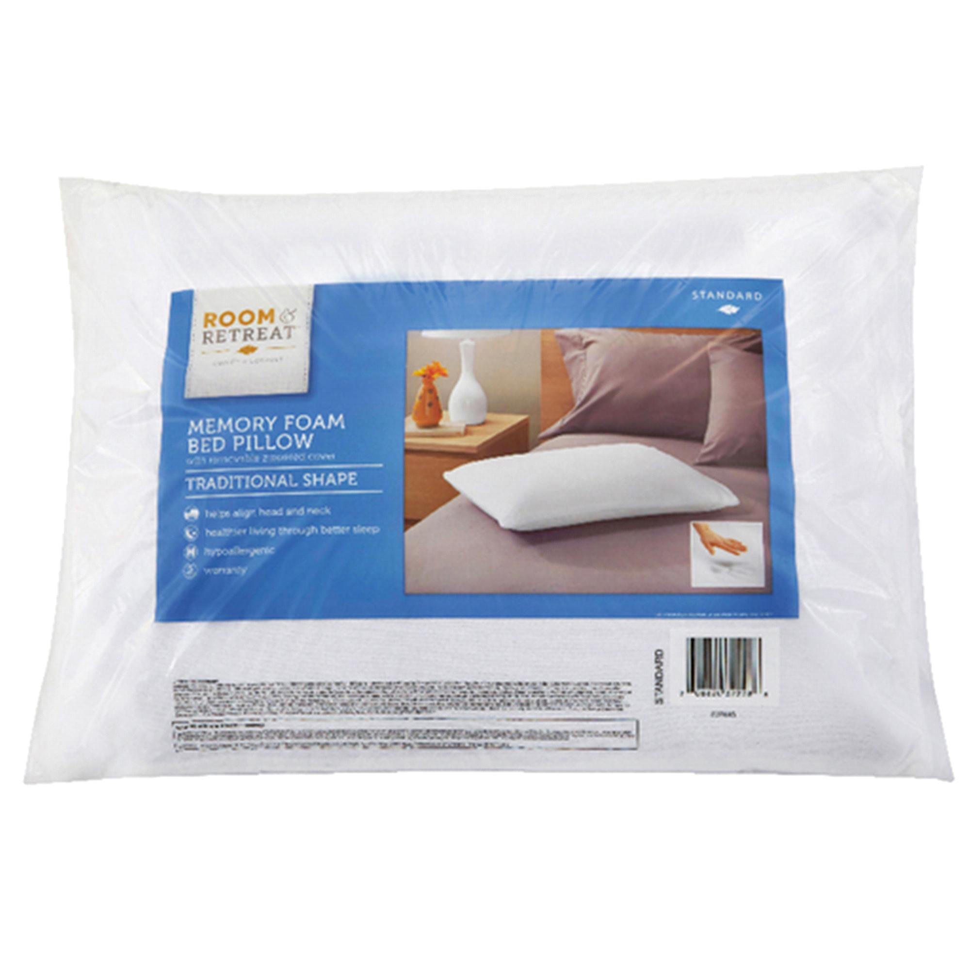 Bed Pillows Meijer Com