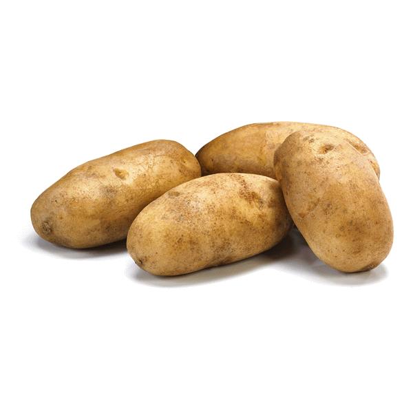 Russet Potatoes 10 Lbs
