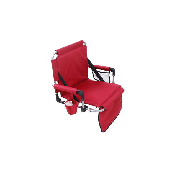 Lake Train Stadium Seat With Arms