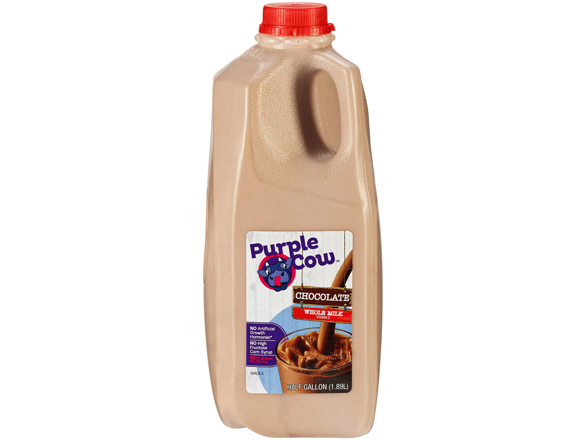 Chocolate Milk | Meijer.com