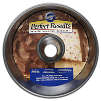 Wilton Perfect Results Angel Food Cake Pan