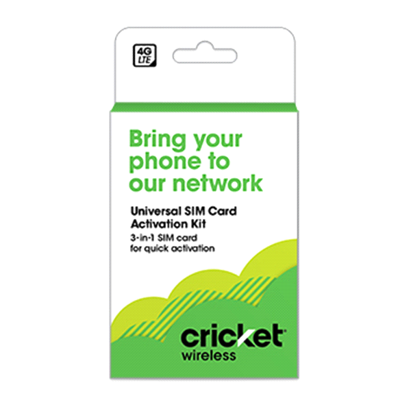 How to activate cricket phone? Cricket phone activation guide.