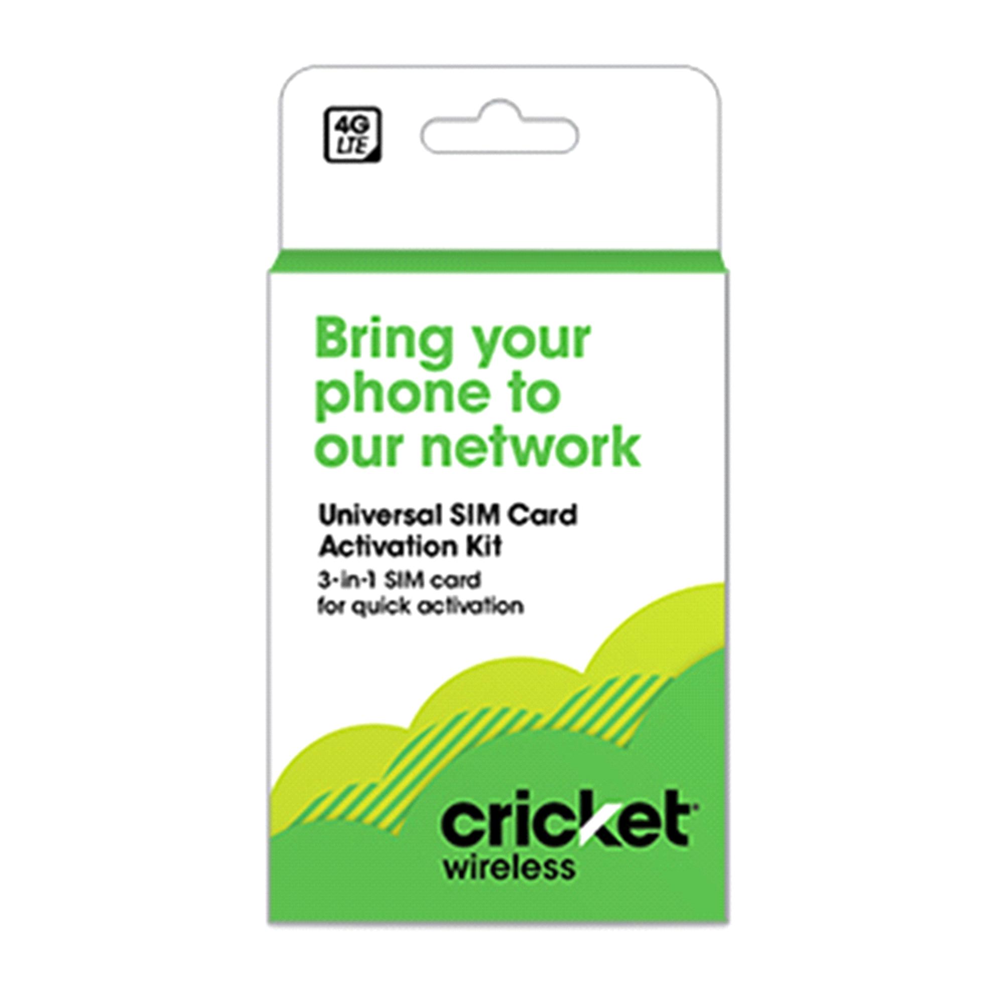 Alcatel quickflip   basic cell phones: prepaid   cricket.