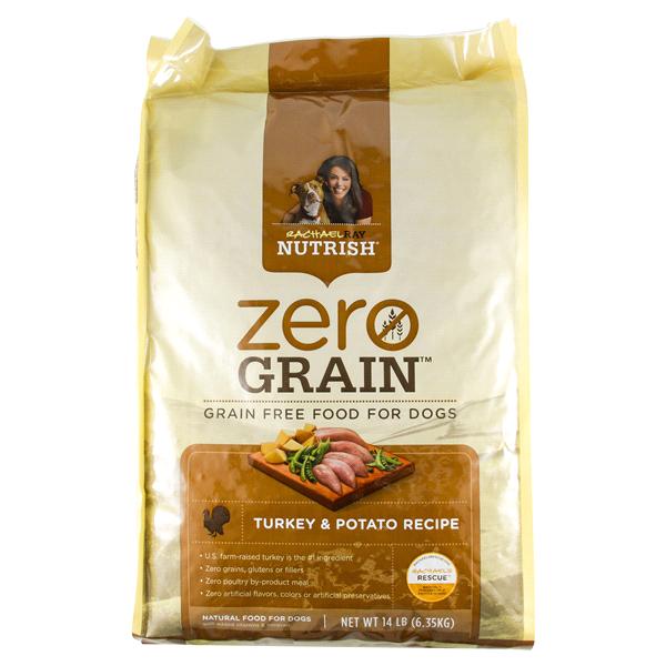 rachael ray nutrish dry dog food zero grain turkey u0026 potato 14 lb meijercom