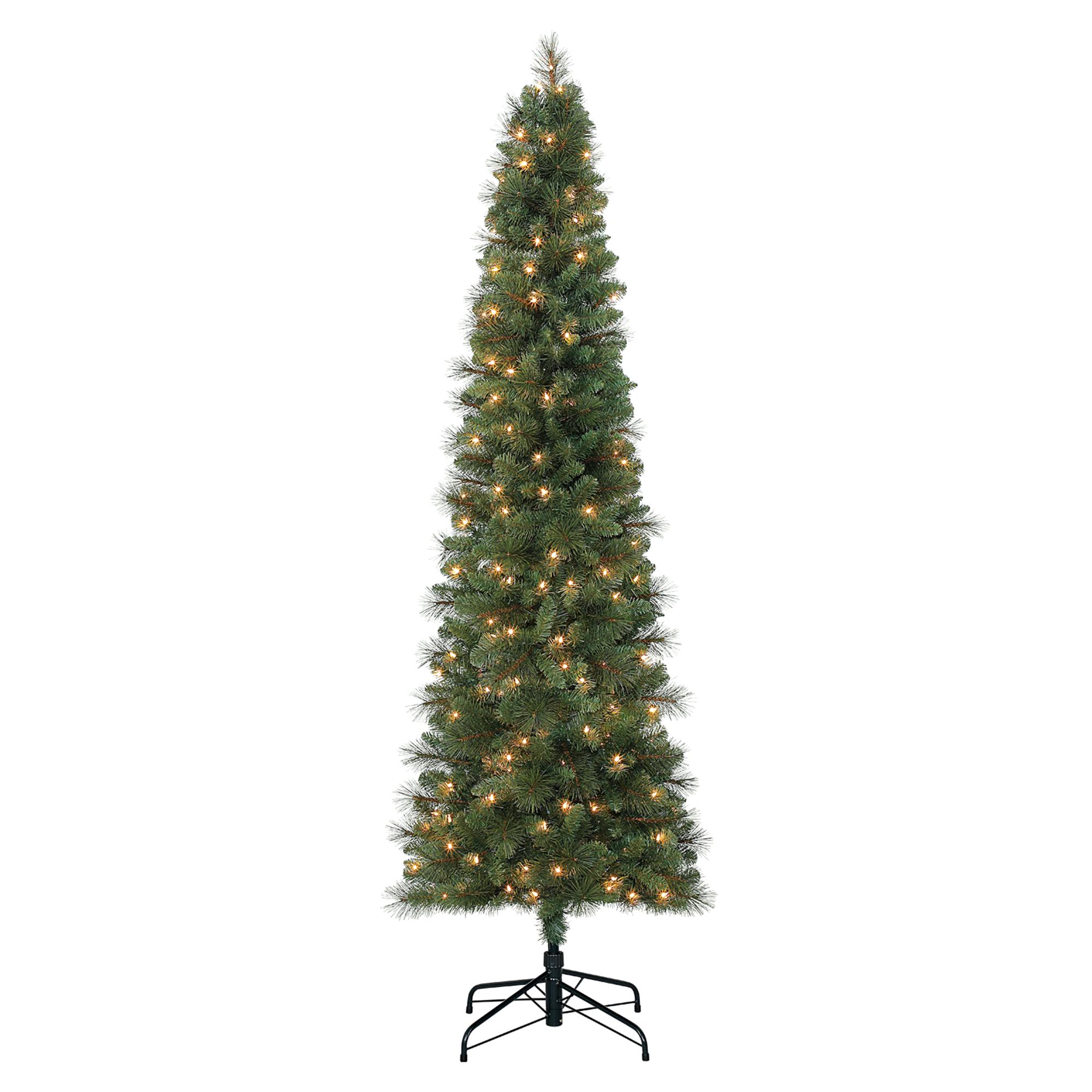 7 Christmas Pencil Tree | Meijer.com