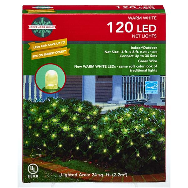 120 led warm white net lights meijer 120 led warm white net lights workwithnaturefo