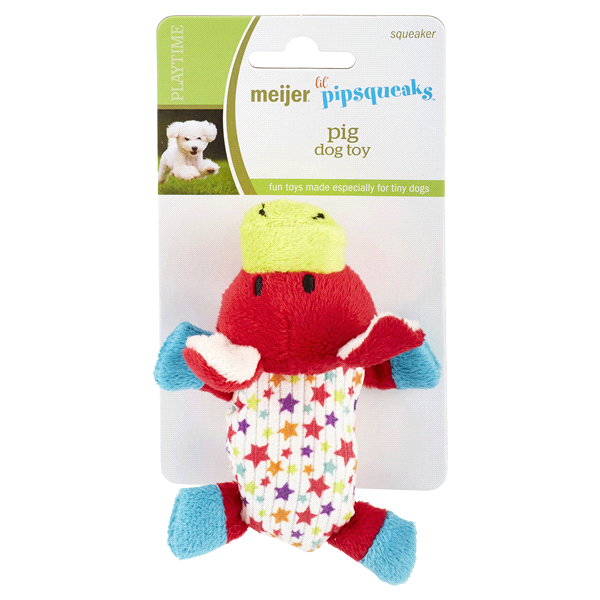 Meijer Baby Toys Wow Blog
