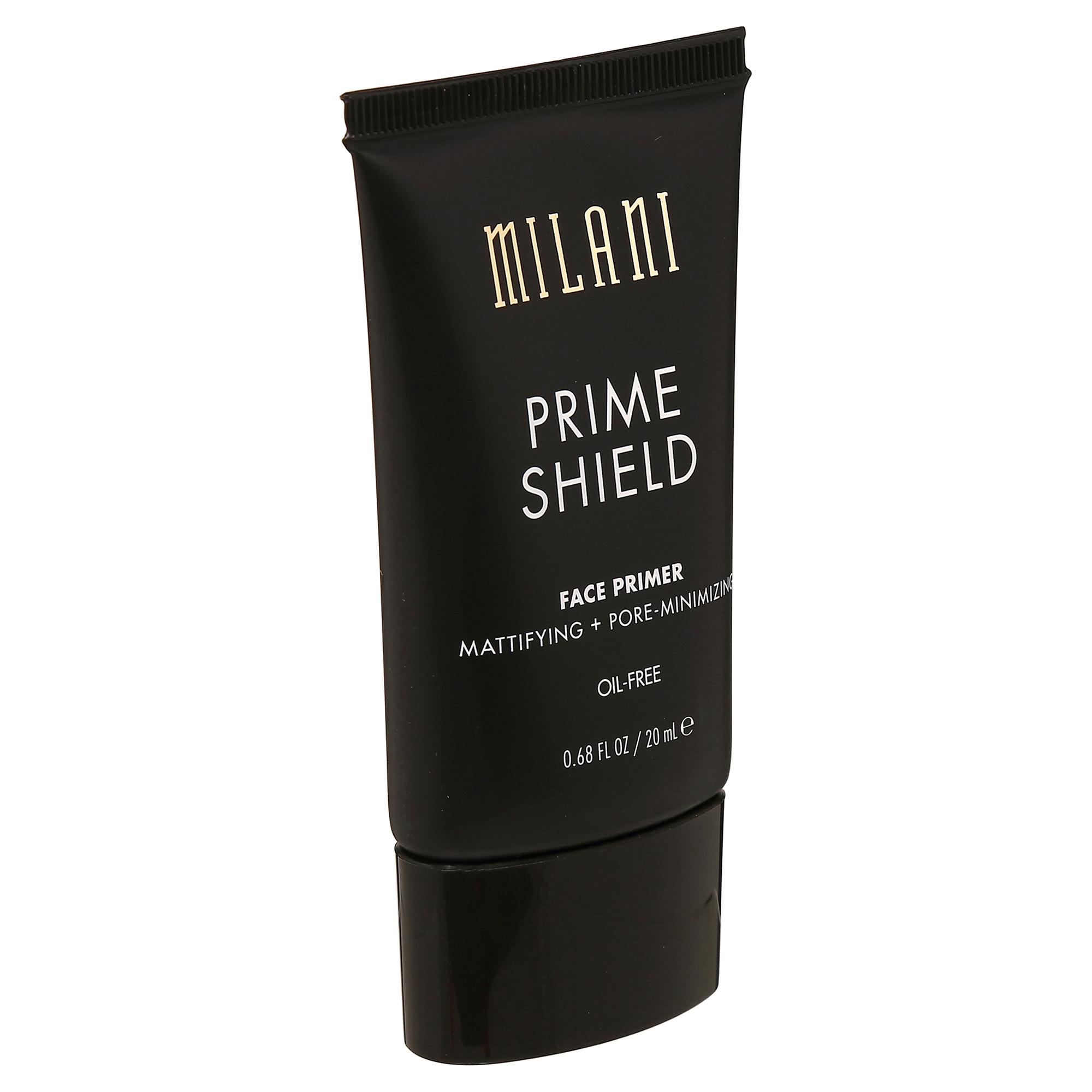 Milani Prime Shield Face Primer 68 Oz Skin Hand And Lotion