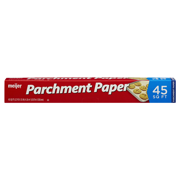 Meijer Parchment Paper 45 sq ft  cd988273d098