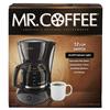 Meijer.com deals on Mr. Coffee 12-Cup Coffeemaker
