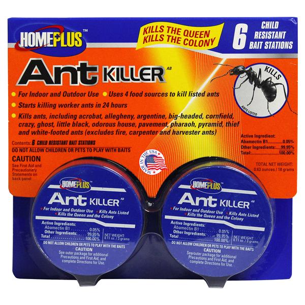PIC HomePlus Ant Killer 6 Bait Stations - Meijer.com - 웹