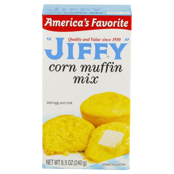 Jiffy Corn Muffin Mix 85 Oz Meijercom