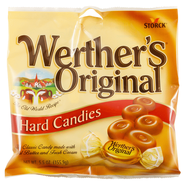 werthers original hard candies 5 5 oz peg bag meijer com
