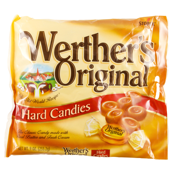 werthers original hard candies 9 oz bag meijer com