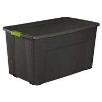 Storage Organization Meijercom