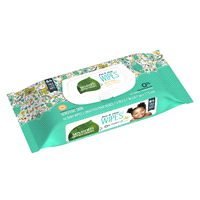 37ab695c9 Seventh Generation Free   Clear Wipes 64 ct