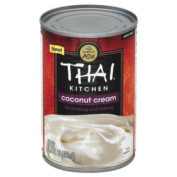 Thai kitchen coconut cream 137 oz meijer publicscrutiny Image collections