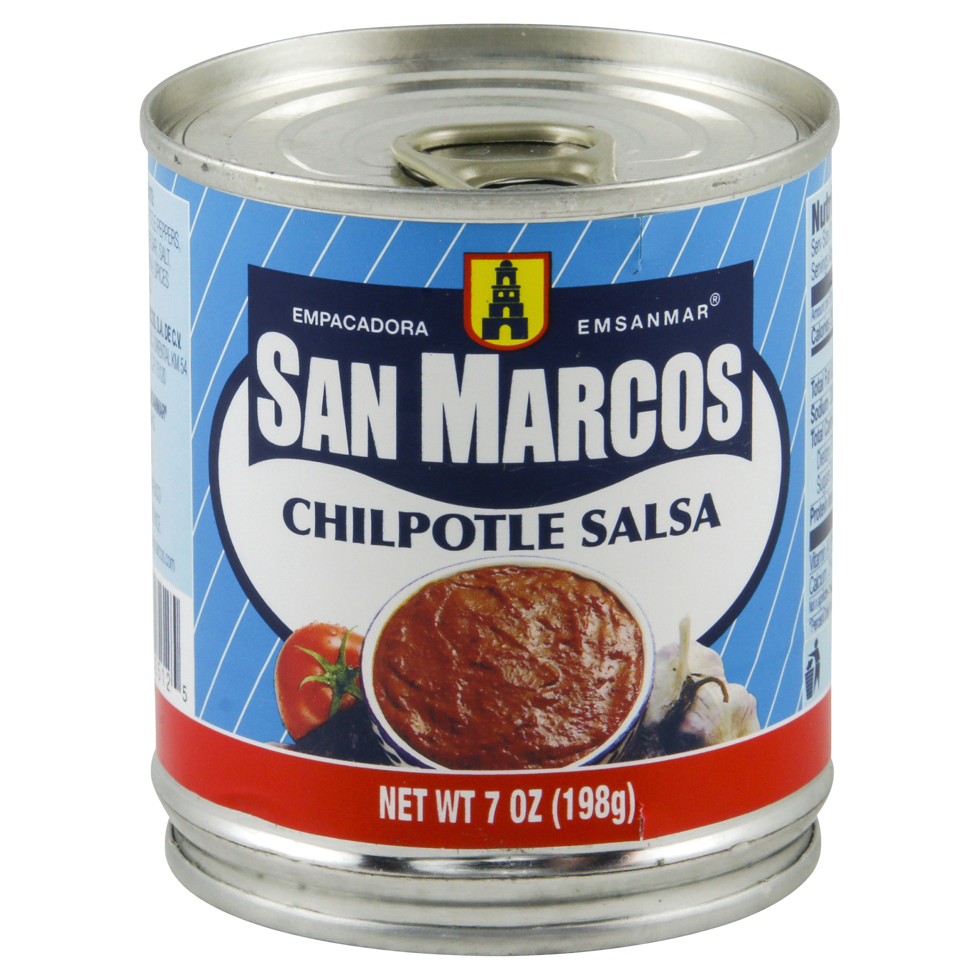 San Marcos Chipotle Salsa 7 oz. | Meijer.com