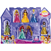 Meijer.com deals on Disney Small Doll Magiclip Princess 7 Pack