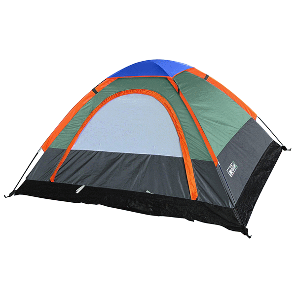Lake u0026 Trail 2 Person Big Mouth Dome Tent  sc 1 st  Meijer : tent and trail - memphite.com
