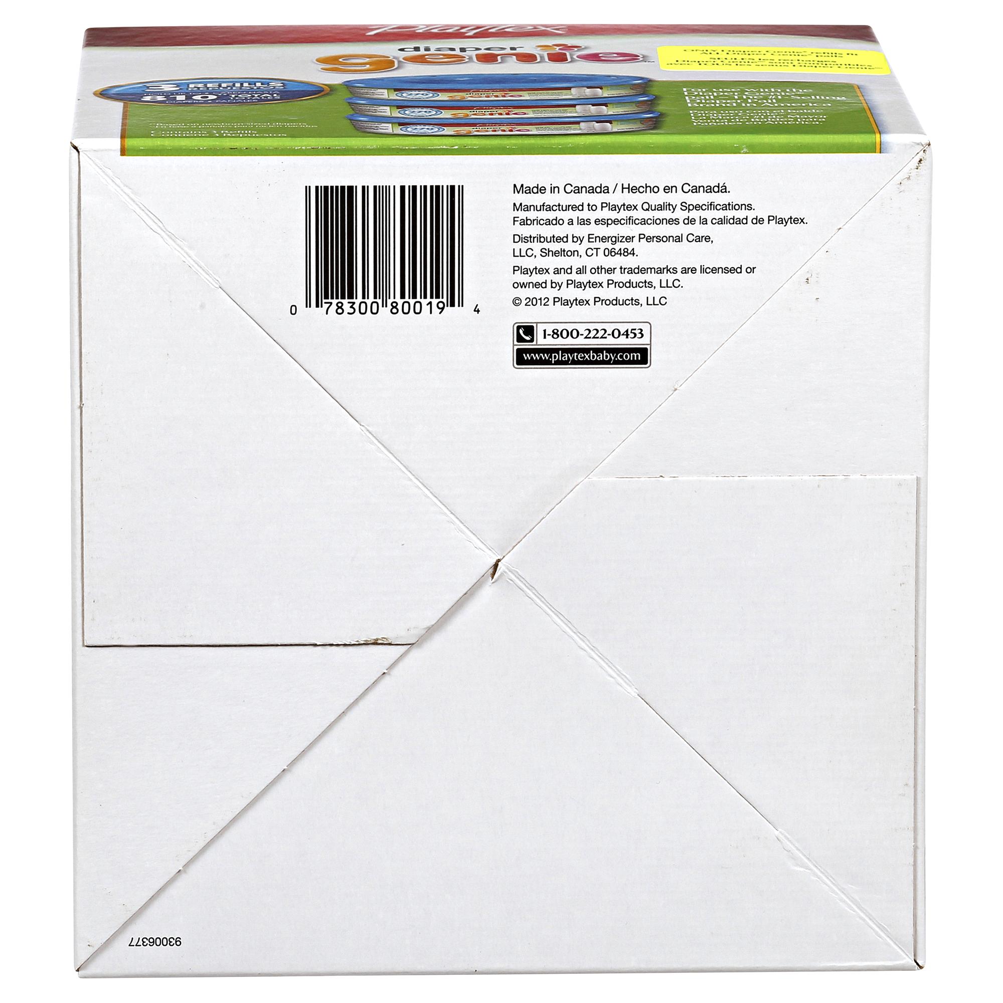 Playtex® Diaper Genie® II Refill 3 pk | Meijer.com