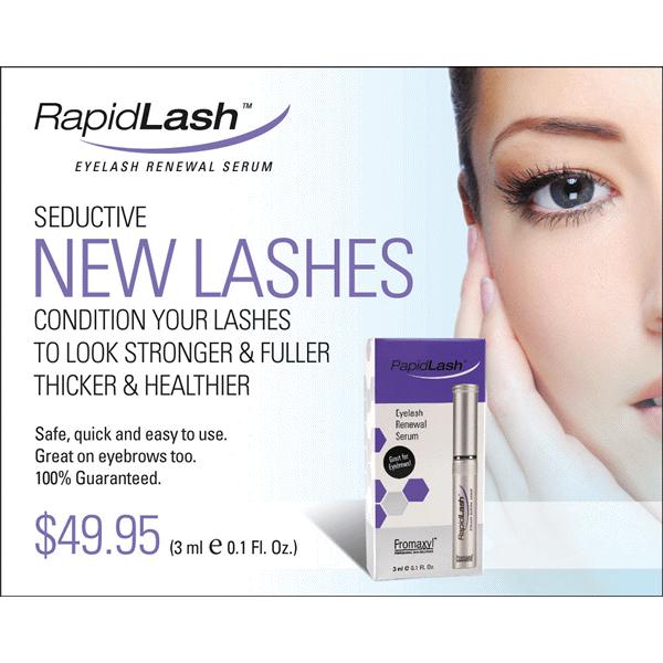 Rapidlash Eyelash And Eyebrow Enhancing Serum Meijer