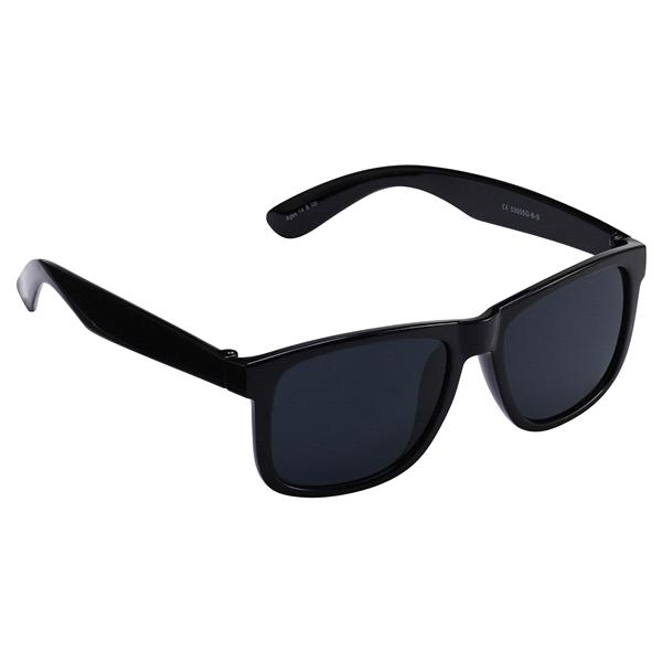 Edgar   Ash Junior black wayfarer sunglasses  377a2b44d1