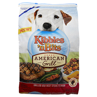 Purina One Smartblend Rice And Lamb Dog Food Meijer