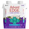 Meijer.com deals on 4-PK EAS AdvantEDGE Ready-to-Drink Protein Shake Vanilla 11 oz