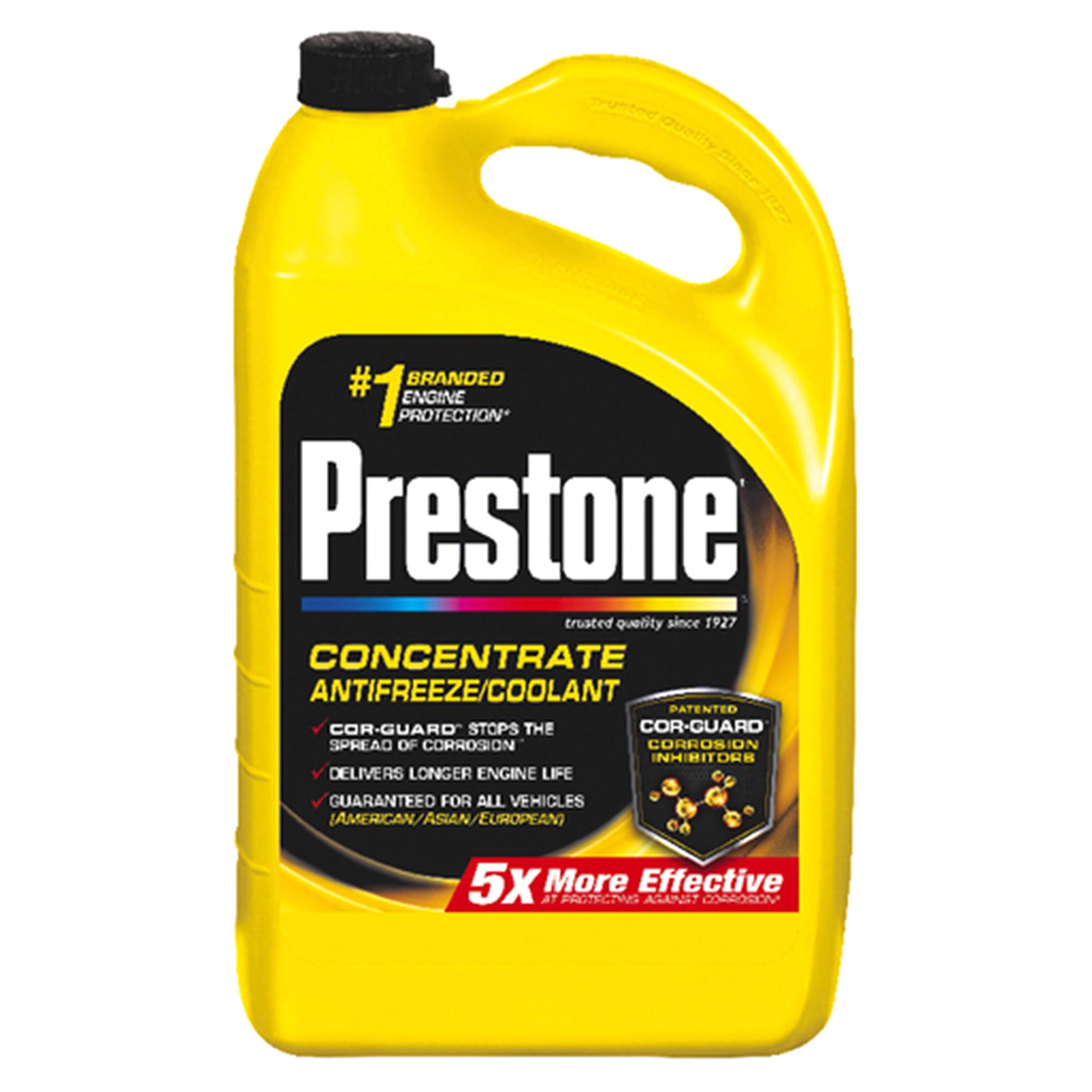 Automotive Garbage Disposal Dishwasher Wiring On Garage For Welder Prestone Full Strength Extended Life Antifreeze Gallon