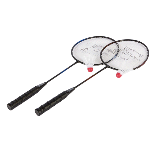 EastPoint Sports 2-Player Badminton Racket Set  7f04af47ae827