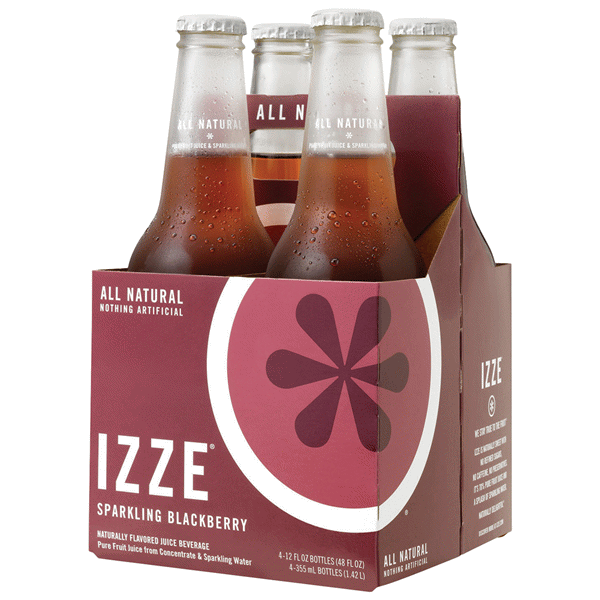 izze sparkling drink coupons