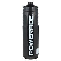 Meijer.com deals on Powerade Perfect Squeeze Water Bottle, Black, 32 oz