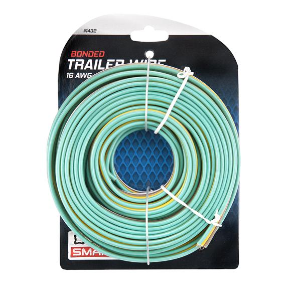 25 16 Gauge Bonded Trailer Wire