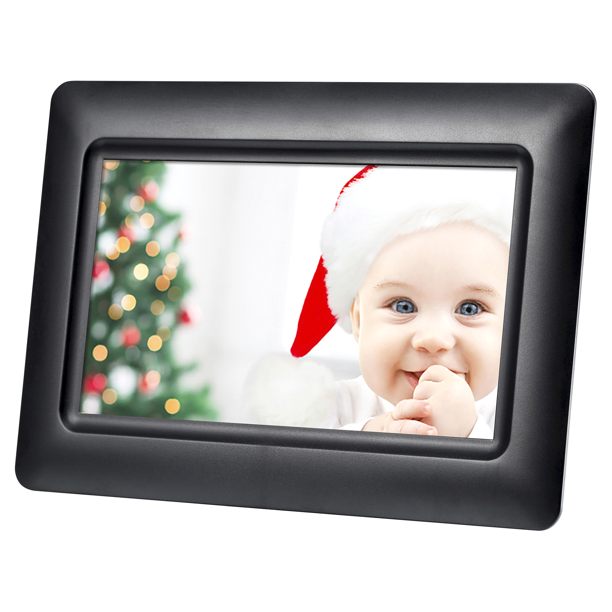 Polaroid 7 inch Digital Photo Frame | Meijer.com