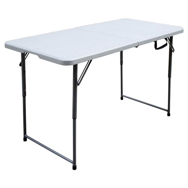4 Fold In Half Table