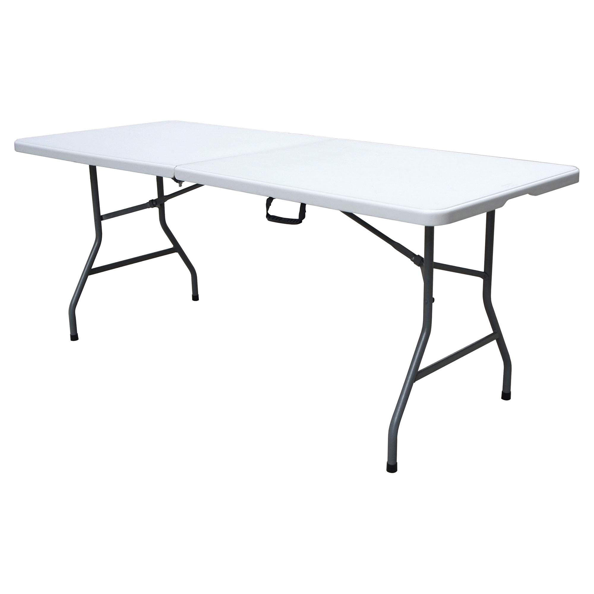 6 Fold In Half Table