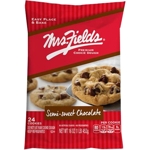 mrs fields cookies overview Amazoncom : mrs fields milk chocolate chip cookies, 8 ounce : grocery   bought them as a gift, her review:they were fresh -and tasted good but not as  good.