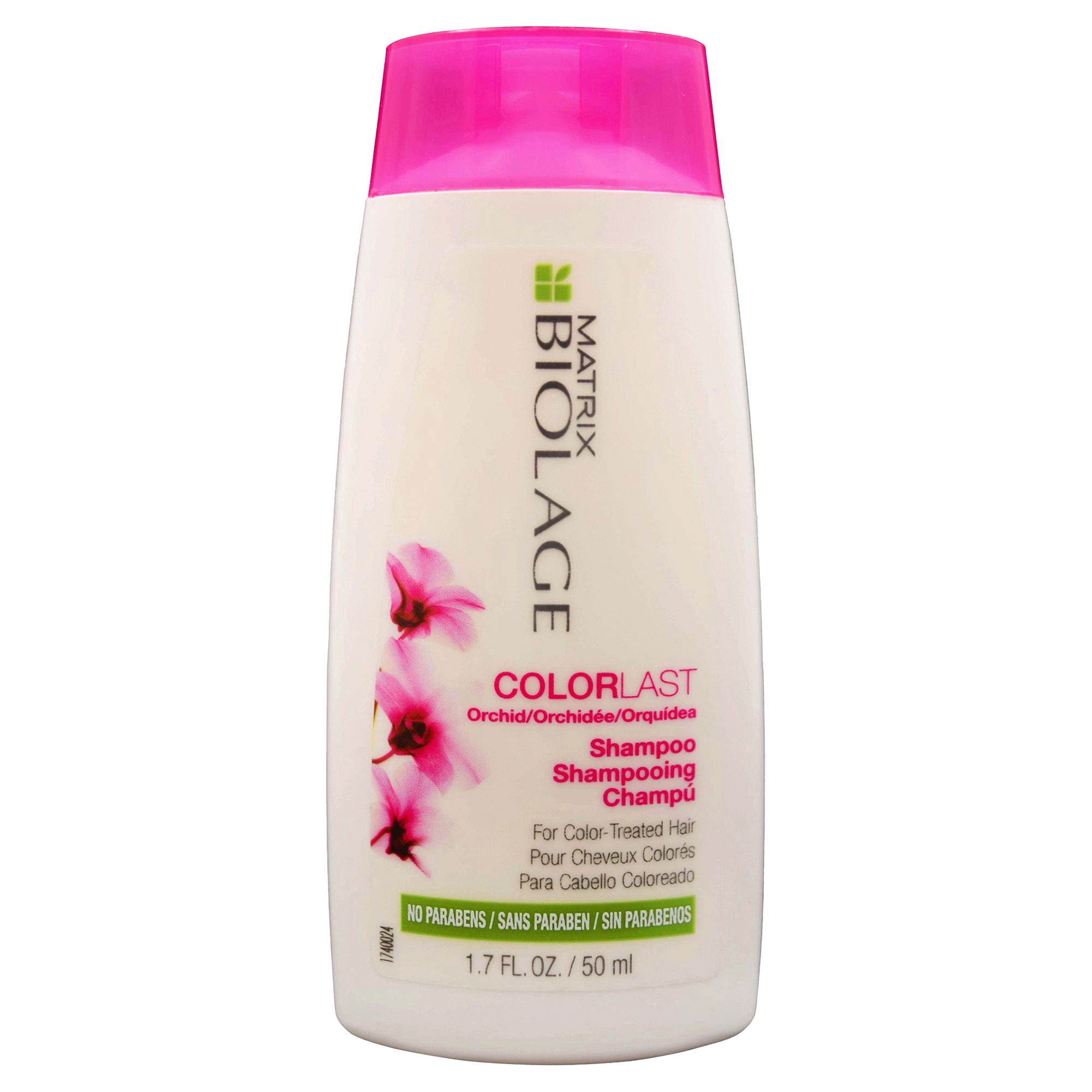 Matrix Biolage Colorlast Shampoo Orchid 1 7 Oz Meijer Com