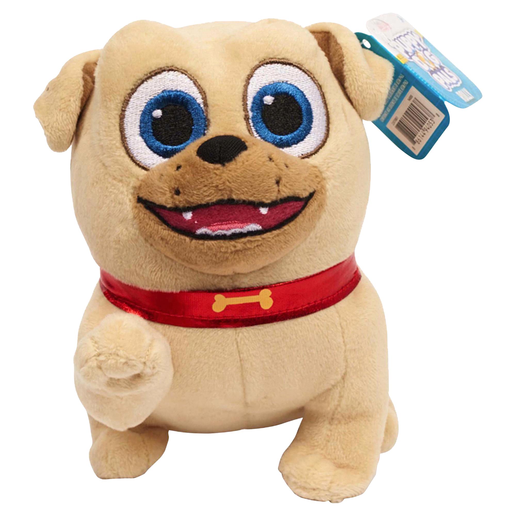 Puppy Dog Pals Bean Plush Assorted Items Meijer Com