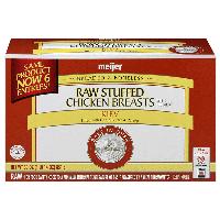 Chicken Meijer Com