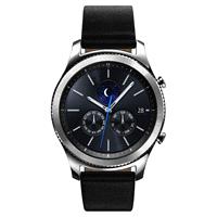 Meijer.com deals on Samsung Gear S3 Frontier Smartwatch