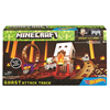 Meijer.com deals on Minecraft Hot Wheels Ghast Attack Track Play Set