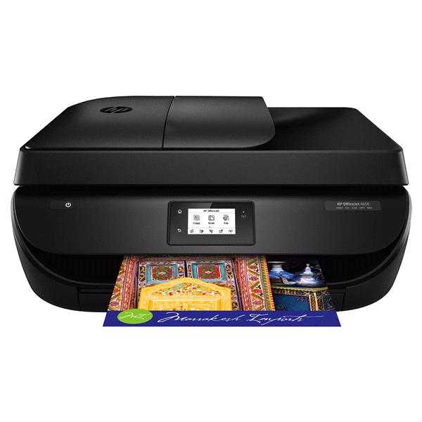 hp officejet 4650 all in one printer meijer com